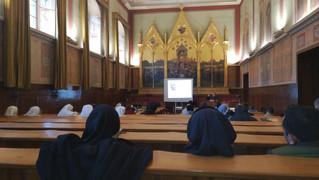 2° giornata di mariologia francescana