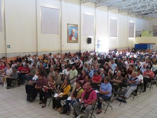 Corso di Mariologia in Messico