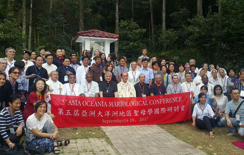 Asia Oceania Mariological Conference