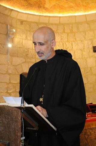Nuovo presidente della Società Mariologica Mediorientale
