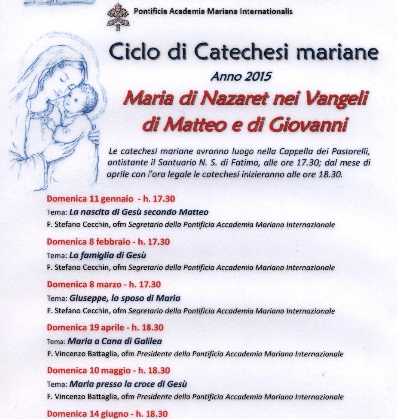Manifesto Vittorino