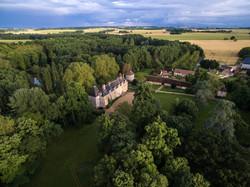 Chateau de Coulon