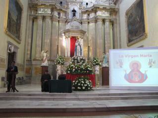 Curso Bíblico Teológico Mariano