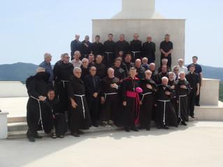 Convegno Scotista in Croazia