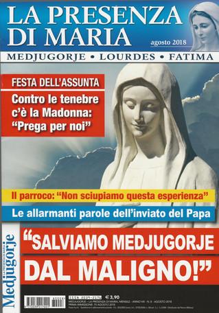 La Presenza di Maria