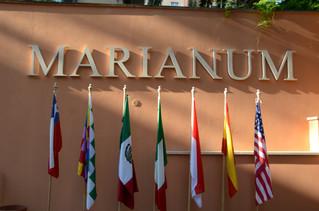 Simposio al Marianum