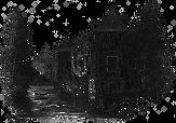 Gravure chateau de coulon