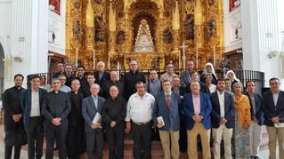 Semana Mariológica a Huelva