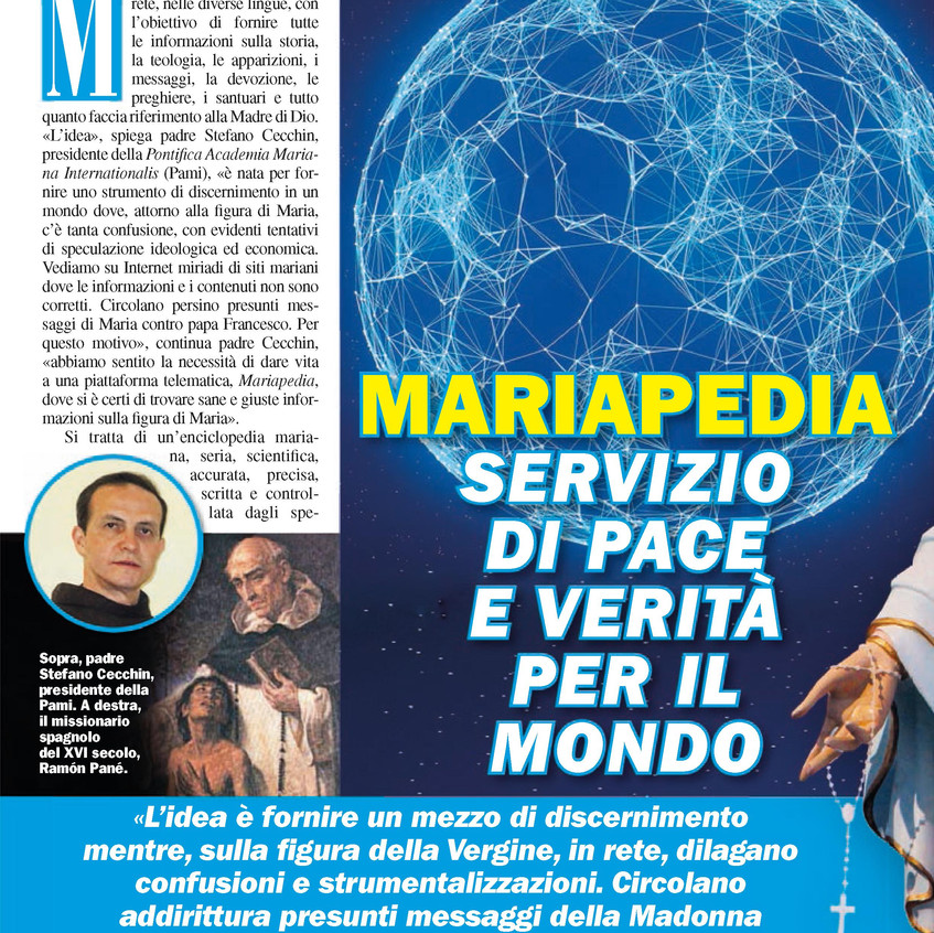 Mariapedia - 0001