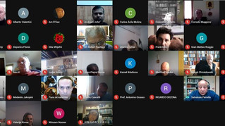 2° incontro online con le Società Mariologiche