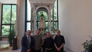 Una nuova collaborazione con la diocesi di Sora