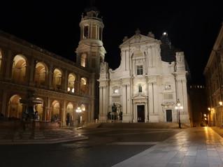 Continua la Scuola di Maria a Loreto