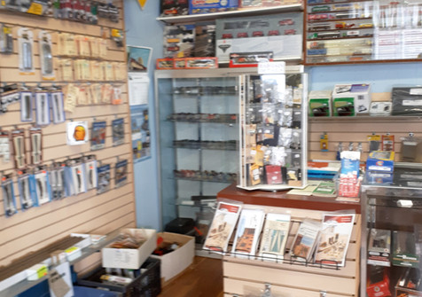 Inside Our Store, Sept. 2018