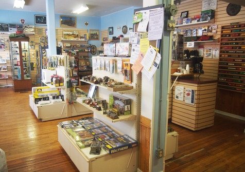 Inside Our Store, Later in 2016