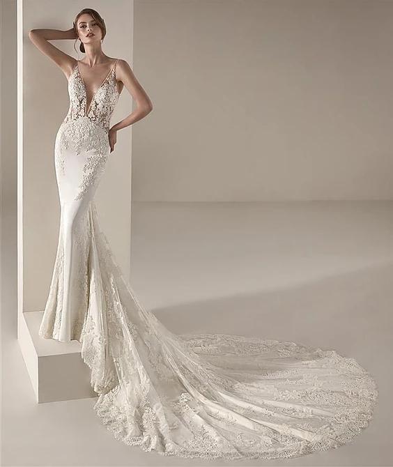 Pronovias Privee Collection Donnas Bridal
