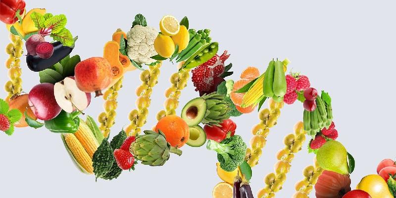 Epigenetik beslenme ile sağlığınıza hükmedin.