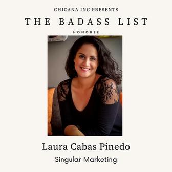 Laura Cabas Pinedo