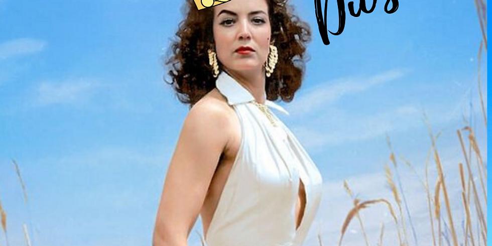 Chingona 101 online: Diosa