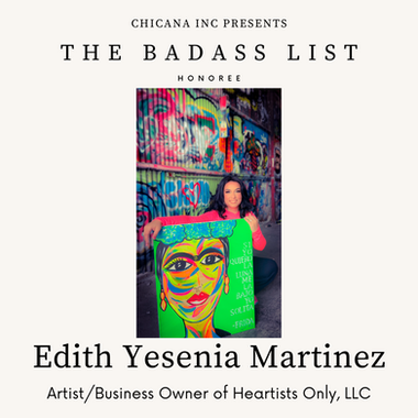 Edith Yesenia Martinez