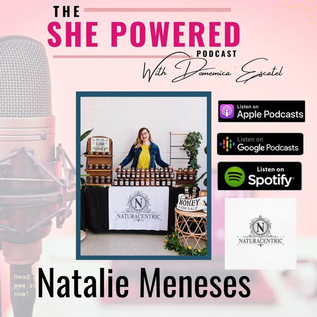 Natalie Meneses