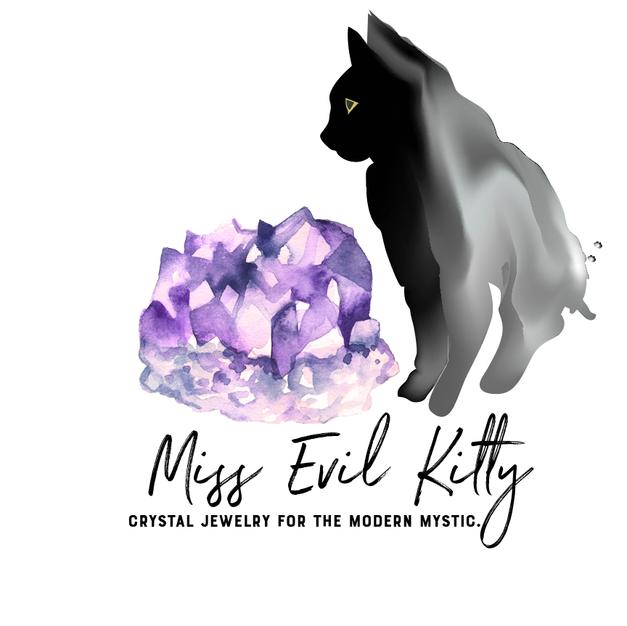 Miss Evil Kitty