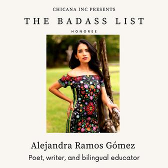 Alejandra Ramos Gomez