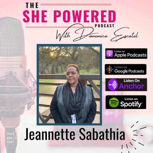 Jeannette Sabathia