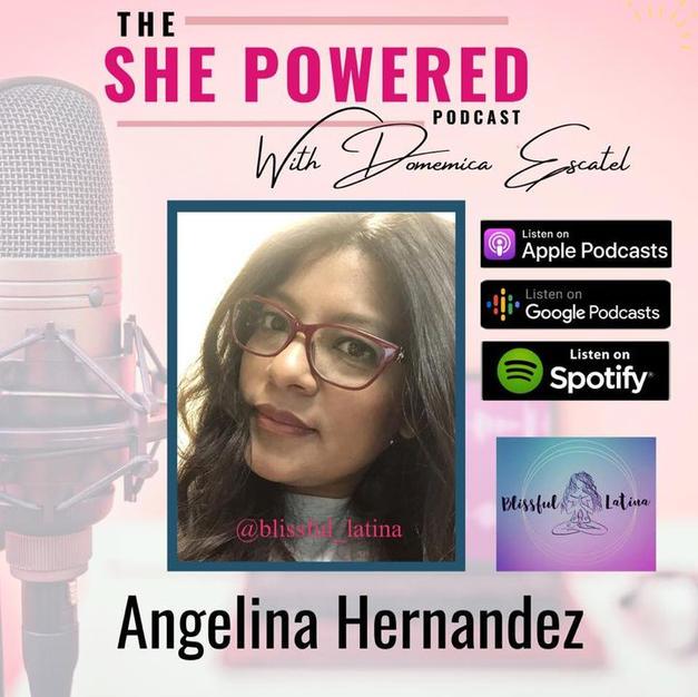 Angelina Hernandez