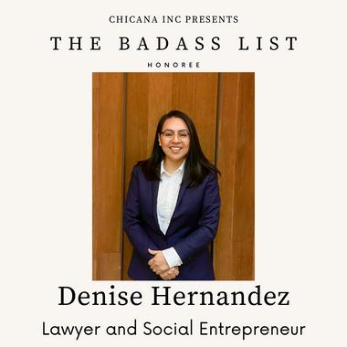 Denise Hernandez