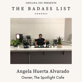 Angela Huerta