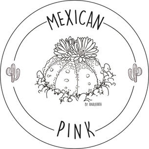 Mexican Pink