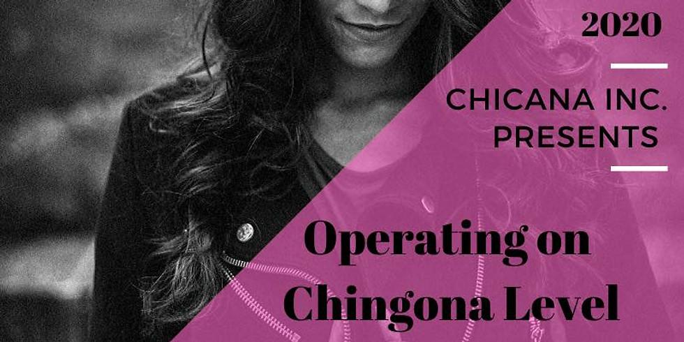 Operating on Chingona Level
