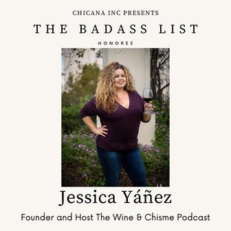 Jessica Yanez