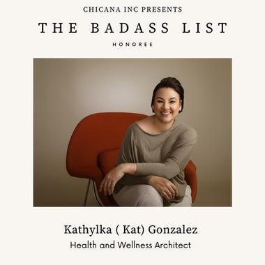 Kat Gonzalez