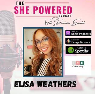 Elisa Weathers