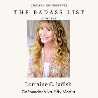 Lorraine C Ladish