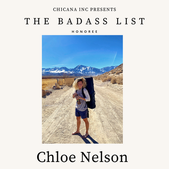 Chloe Nelson