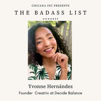 Yvonne Hernandez
