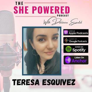 Teresa Esquivez