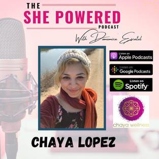 Chaya Lopez