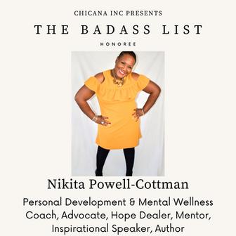 Nikita Powell Cottman