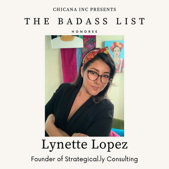 Lynette Lopez