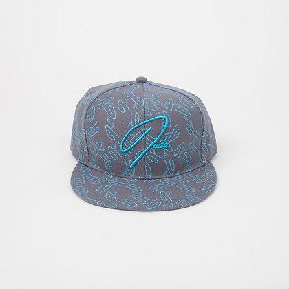 Jade Marlin Signature Cap