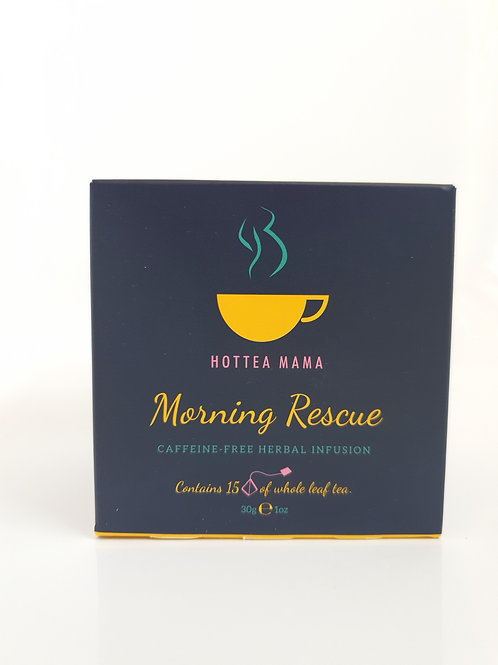 Morning Sickness Rescue Tea