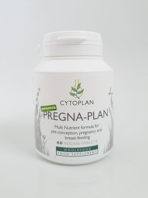 Pregnancy Supplement