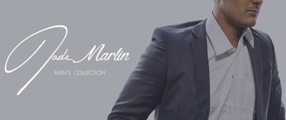 Jade Marlin Men's Collection