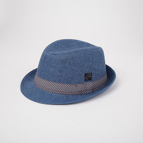 Chester John Straw Hat