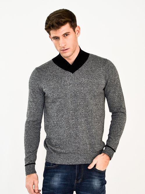 Jade Marlin Classic strip Sweater