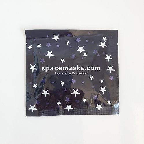 Spacemask - self heating eyemask