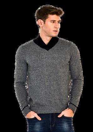 Jade Marlin Men's Casual Sweater